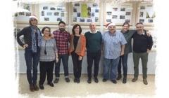 Boletín de noticias Montserrat