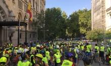 EN BICI POR MADRID Proyecto Europeo STARS