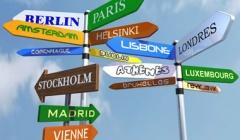 Viajes de estudio ESO y BACHILLERATO