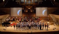 Nuestro estreno en el Auditorio Nacional