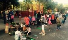 Parking Day 2016 | Colegio Montserrat
