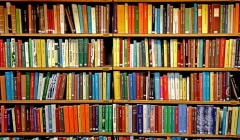 Banco de Libros Colegio Montserrat